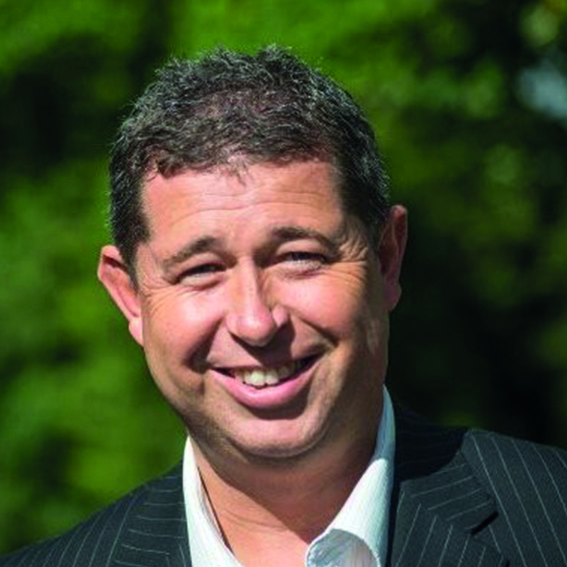 Andrew Copping Chartered Accountant Invo Capital