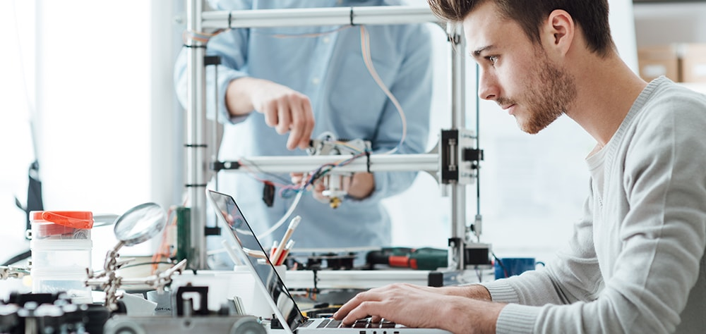 Engineering R&D Tax relief